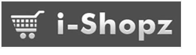 Logo i-Shopz