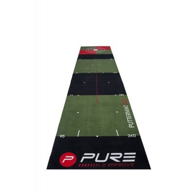 Pure2improve-Golf