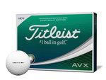 Titleist AVX Golfballen
