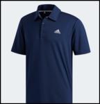 Adidas Ultimate 365 Golf Poloshirt Navy