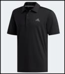 Adidas Ultimate 365 Golf Poloshirt Zwart