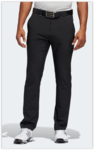 Adidas Ultimate365 Tapered Golfbroek Zwart
