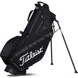 Titleist Players 5 Standbag Zwart_