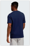 Addias Golf Tee Navy
