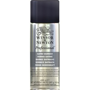 Winsor&Newton Professional Vernis Satine