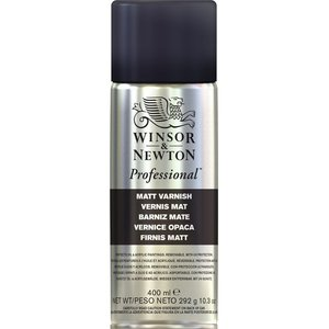 Winsor&Newton Professional Vernis Mat