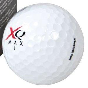 Golfballen XQ Max 20 stuks