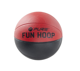 Pure2Improve Fun Hoop Foam Ball 5