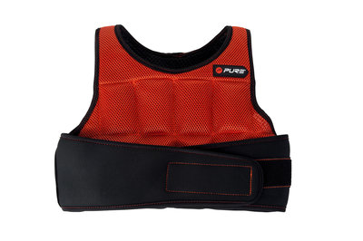 Pure2Improve Weighted Vest