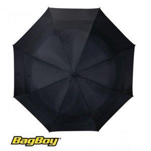 BagBoy golf paraplu Telescopic Zwart