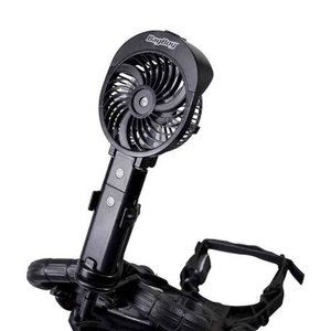 BagBoy 3-in-1 Golftrolley Fan