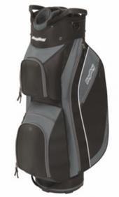 BagBoy Super Lite Cartbag Zwart Charcoal