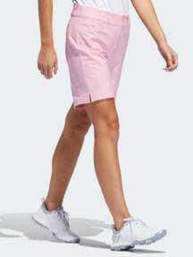 Adidas Dames Golf Short Pink