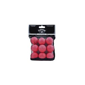 Callaway HX Practice ballen pink
