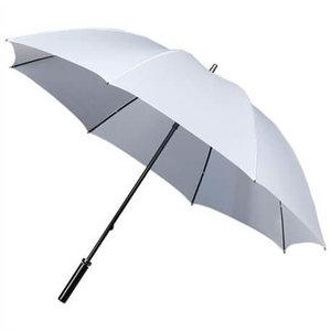 Golf Paraplu Stormvast Wit