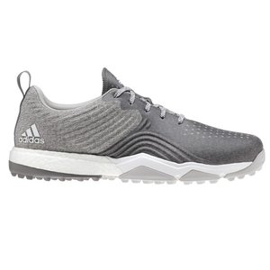 Adidas Adipower 4orged S Grijs