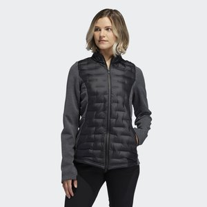 Adidas Frostguard Insulated Jack Black