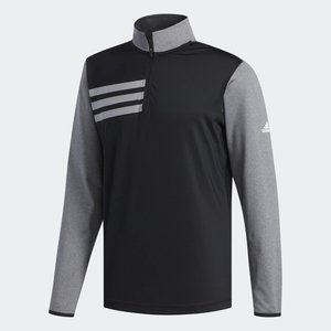 Adidas 3 Stripes Competition Sweatshirt