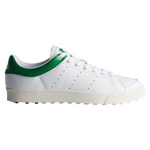 Adidas Adicross Classic Wit Groen