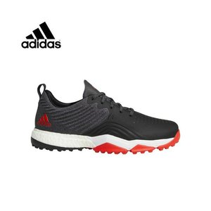 Adidas Adipower 4orged S Zwart