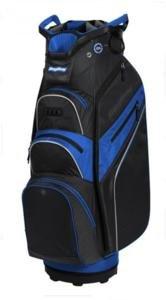 BagBoy Lite Rider Pro Cartbag Zwart Kobalt