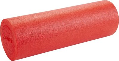 Pure2Improve Foam Roller Red