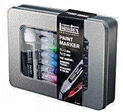 Liquitex Professional 14 delige Paint Marker Set