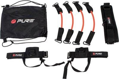 Pure2improve Jump Training Set