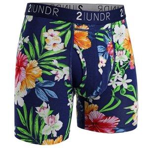 2UNDR Swingshift Tahiti