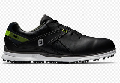 Footjoy Pro SL Black Size 15