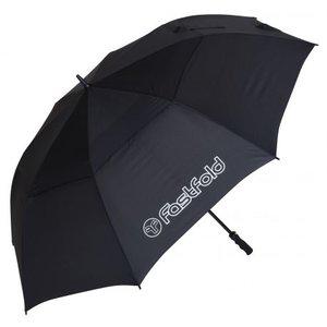 Fastfold Paraplu High End UV Zwart