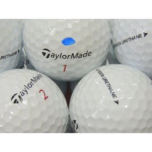 Taylormade Lakeballs 25 A-Grade
