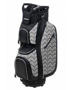 BagBoy Cartbag LDX Plus Black Celtic Arrows