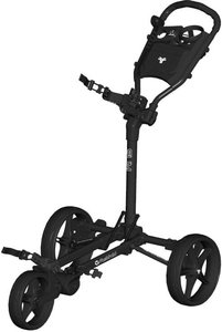 Fastfold Slim Golf Trolley Matt Schwarz