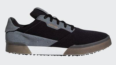 Adidas Adicross Retro Zwart Grijs