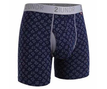 2UNDR Swingshift Shark