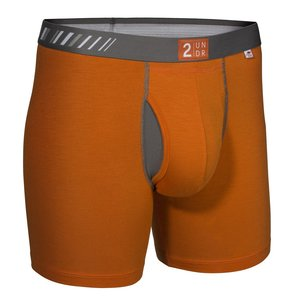 2UNDR Swingshift Oranje