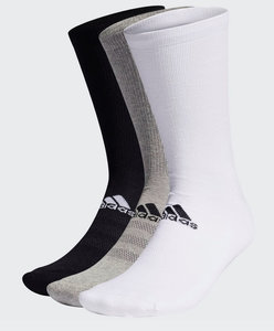 Adidas 3 Paar Golf Sokken Lang Mixed 40-42