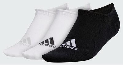 Adidas 3 Paar Golf Sokken Kort Mixed 36-41