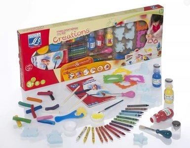 Lefranc&Bourgeios EDU Kinder Mega Box