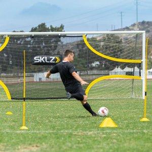 SKLZ GoalShot 640cm x 210cm