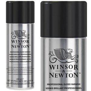 Winsor&Newton Professional Gloss Vernis