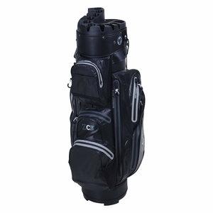 Fastfold ZCB Waterproof Cartbag Black Grey