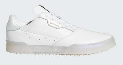 Adidas Dames Adicross Retro Wit 2021