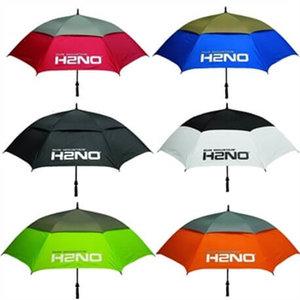 Sun Mountain H2NO Dual Canopy Paraplu