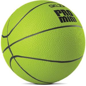 SKLZ Pro Mini Hoop Foam Ball Groen