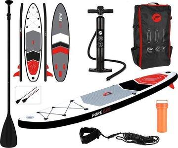 Pure2Improve Sup Opblaasbaar Stand Up Paddle Board 305cm