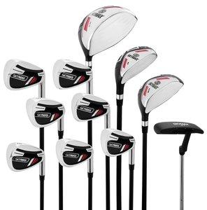 Skymax S1 Complete Men's Golf Set Steel