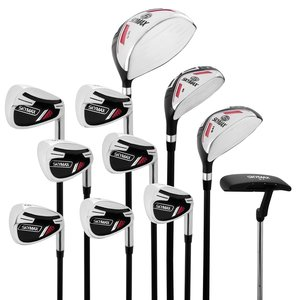Skymax S1 Complete Ladies Golf Set Left