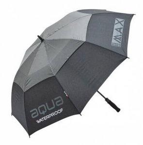 Big Max Aqua Golf Paraplu Zwart